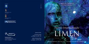 Premio Lìmen Arte 2015