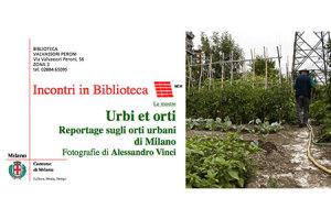 Urbi et orti Biblioteca Comune Milano