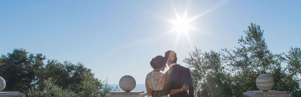 fotografo matrimonio Reggio Calabria
