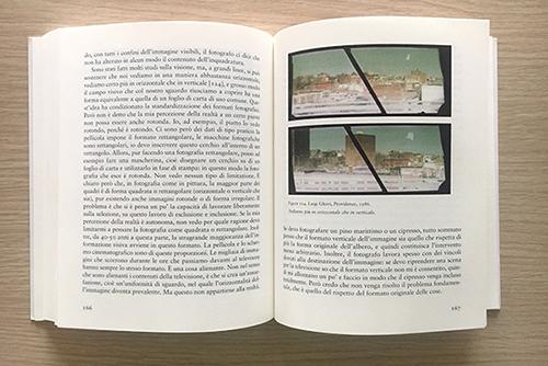 Lezioni di fotografia - Luigi Ghirri