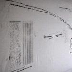 Videoermetica {movimentomilc} in mostra nel mio studio