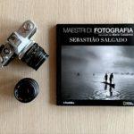 Sebastiao Salgado – Maestri di fotografia (Vol. 1)