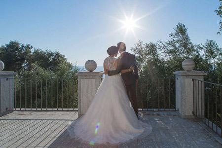 fotografo matrimonio Palmi Reggio Calabria